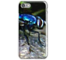 see flys can be beautiful  iPhone Case/Skin