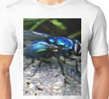 see flys can be beautiful  Unisex T-Shirt