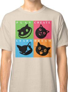 Cat Mode Classic T-Shirt