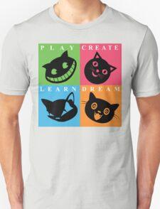 Cat Mode Unisex T-Shirt