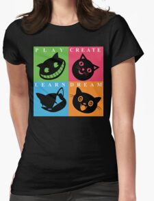 Cat Mode T-Shirt