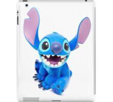 Stitch iPad Case/Skin