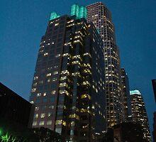 L.A. Nights. by patsidolls