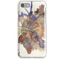 Native Ink iPhone Case/Skin