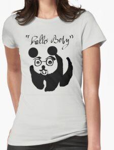 le panda T-Shirt