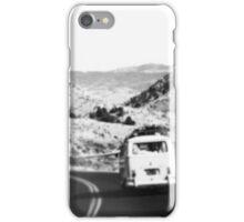 Volks Bus iPhone Case/Skin