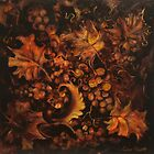 Autumn Harvest by Cathy Gilday