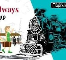 IRCTC Online Ticket Booking App by Aartimathur
