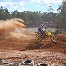 Dirt Bike Riding by MissyD