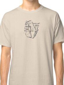 stick sculpture Classic T-Shirt