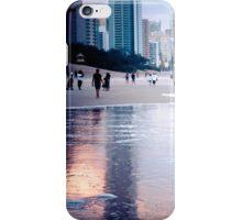 Surfers Paradise, Gold Coast Queensland iPhone Case/Skin
