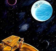 """Planets"" by Sergei Rukavishnikov by Alenka Co"