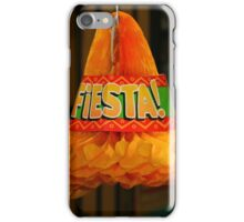 Fiesta iPhone Case/Skin