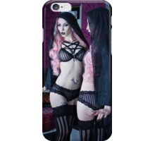 Beautiful Corpse  iPhone Case/Skin