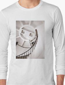 Lizard Lighthouse Long Sleeve T-Shirt