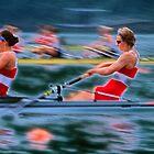 """Rowing Motion"" by krod18"