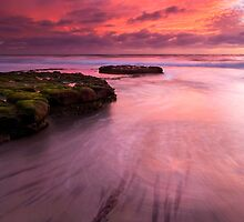 Fingers of the Tide by DawsonImages
