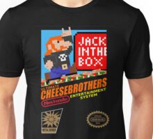 Ultimate Cheesebrothers Unisex T-Shirt