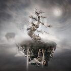 Tree of Lost Souls by Rob Shillito Raw:Images