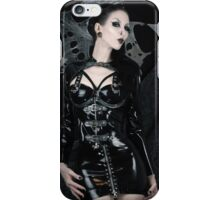 Fetish Lust iPhone Case/Skin