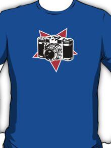 Star Photographer T-Shirt