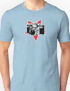 Star Photographer T-Shirt