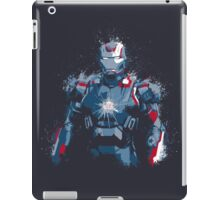 Iron Ally iPad Case/Skin