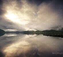 Polar Reflections by Andreas Stridsberg