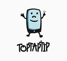 TopTapTip Logo Unisex T-Shirt