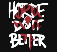 Horde do it Better by Mystikitten
