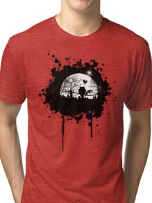Lonely City Tri-blend T-Shirt