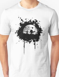 Lonely City Unisex T-Shirt