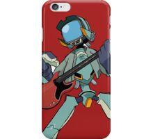 FLCL Music Band iPhone Case/Skin