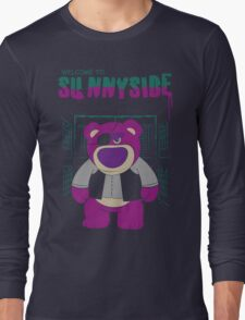 PXR's Walking Toys Long Sleeve T-Shirt