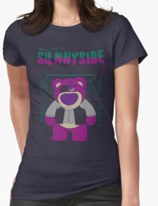 PXR's Walking Toys Womens Fitted T-Shirt