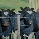 Neighbours by Sharlene  Schmidt