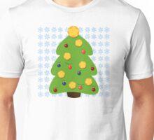 Christmas tree Unisex T-Shirt