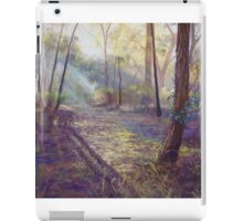 'Dappled Light'  iPad Case/Skin