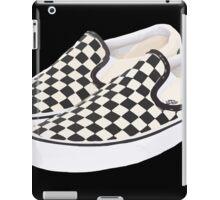 Sneakers iPad Case/Skin