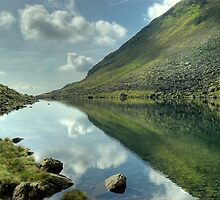 Goats Water by VoluntaryRanger