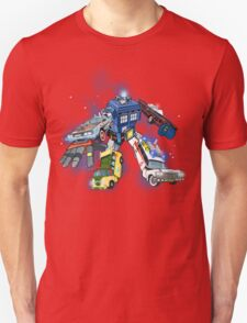 Defender of the Nerdverse T-Shirt