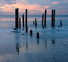 Remains Of The Day by Varinia   - Globalphotos