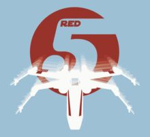 Red 5 Kids Clothes