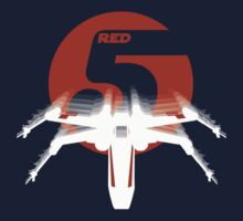 Red 5 by MaverickDesigns
