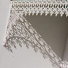 Lace Shadows - Port Nolloth, South Africa by Fineli