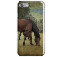 All by Myself iPhone Case/Skin