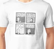The Great(est) Seal Unisex T-Shirt