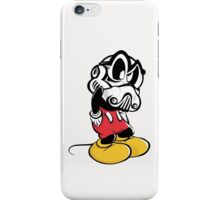 Mickey Trooper iPhone Case/Skin