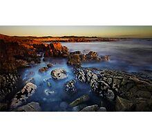 Marrawah North-West Tasmania Photographic Print