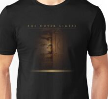 The Outer Limits: Doors Unisex T-Shirt